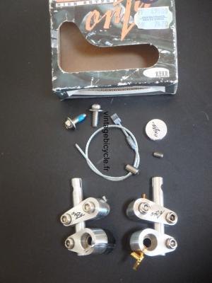 ONZA H.O. Brake Cantilever Rear V-Brake. Aluminum 7000. NOS
