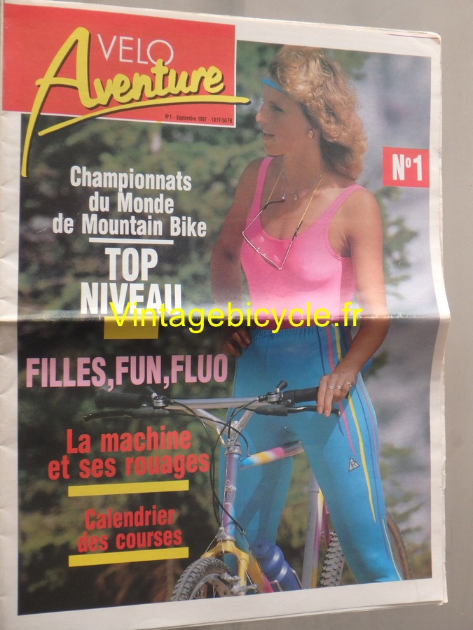 Routens bicycle vintage fr 104 copier