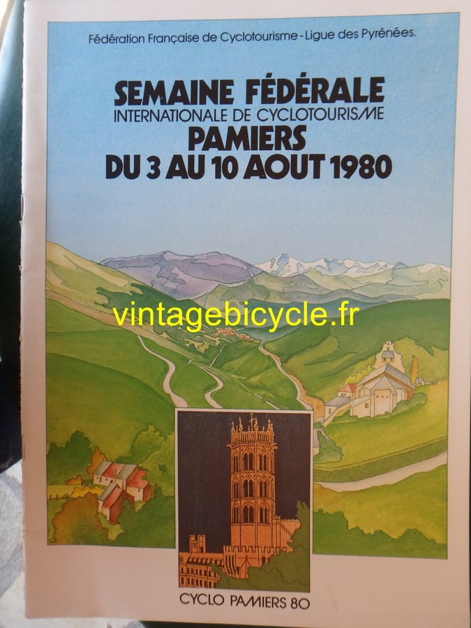 Routens vintage bicycle fr 105 copier