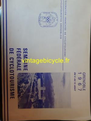 Routens vintage bicycle fr 106 copier