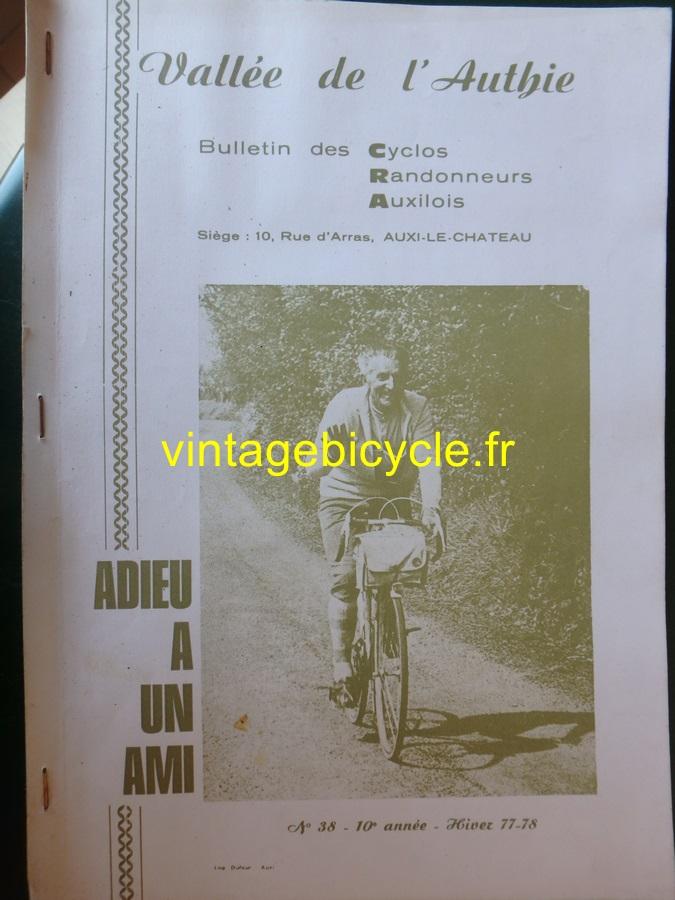 Routens vintage bicycle fr 119 copier