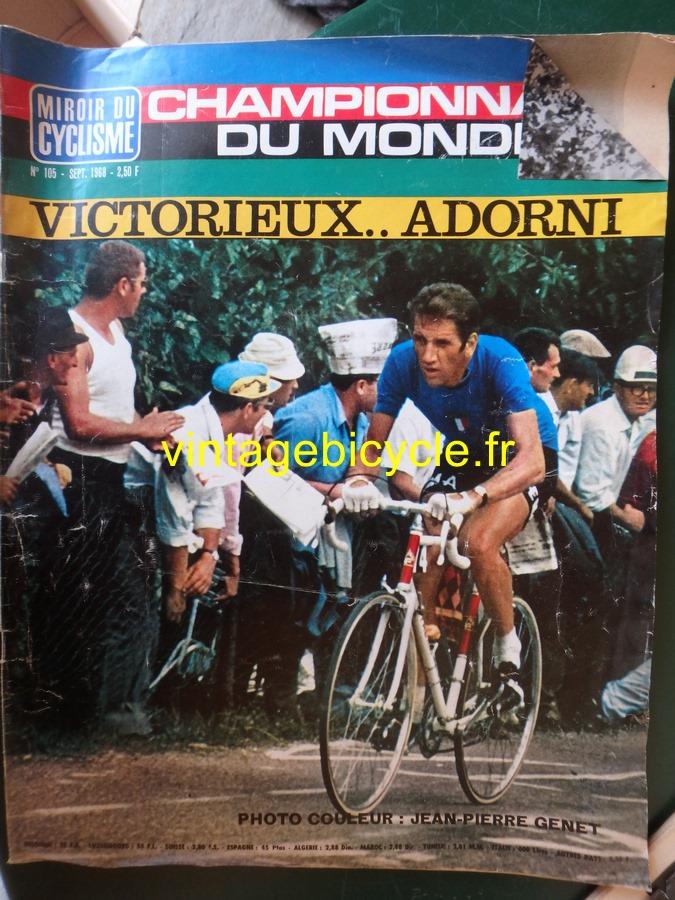 Routens vintage bicycle fr 123 copier