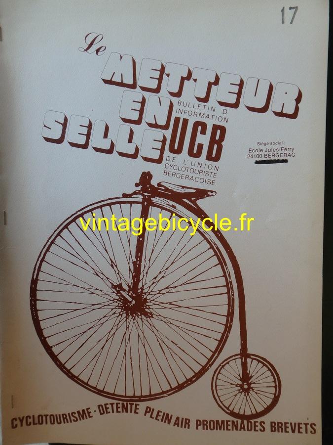 Routens vintage bicycle fr 128 copier