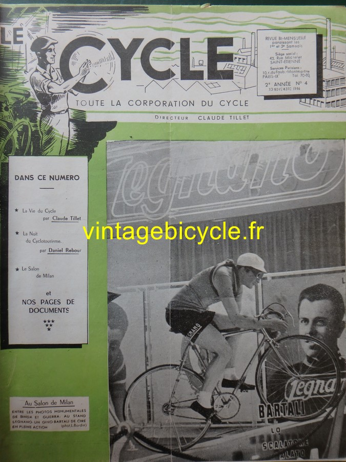 Routens vintage bicycle fr 4 copier