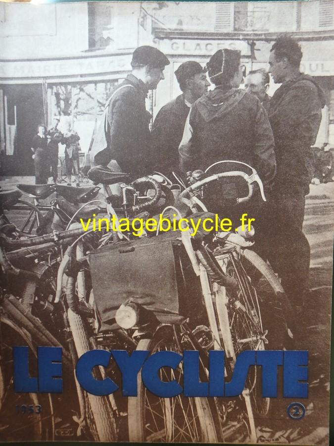 Routens vintage bicycle fr 63 copier