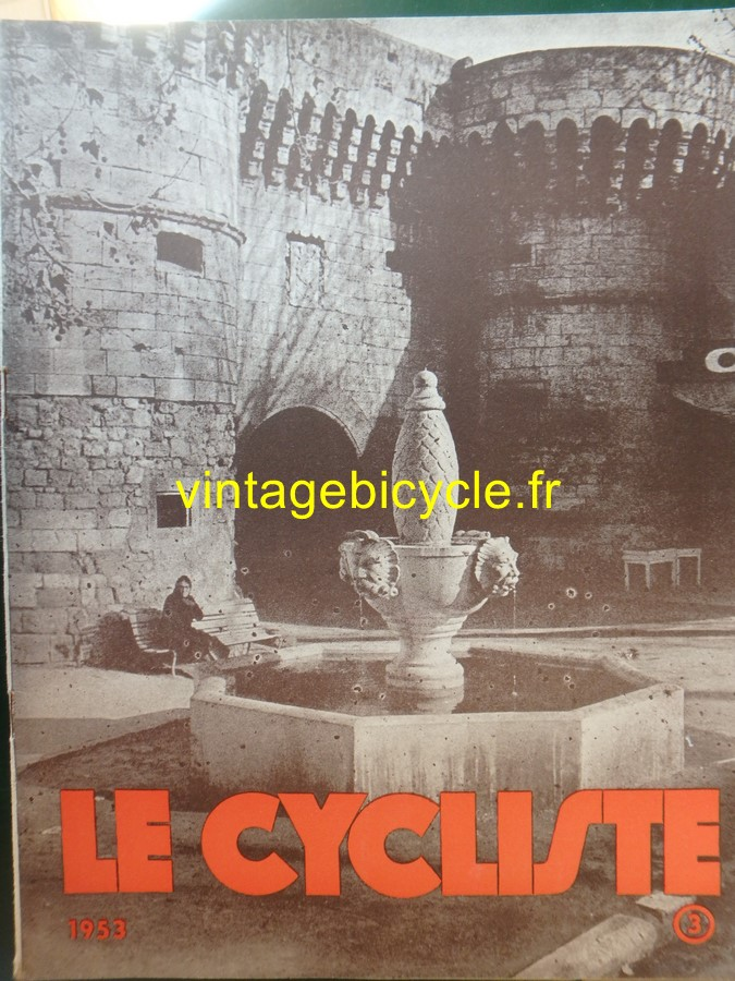 Routens vintage bicycle fr 64 copier