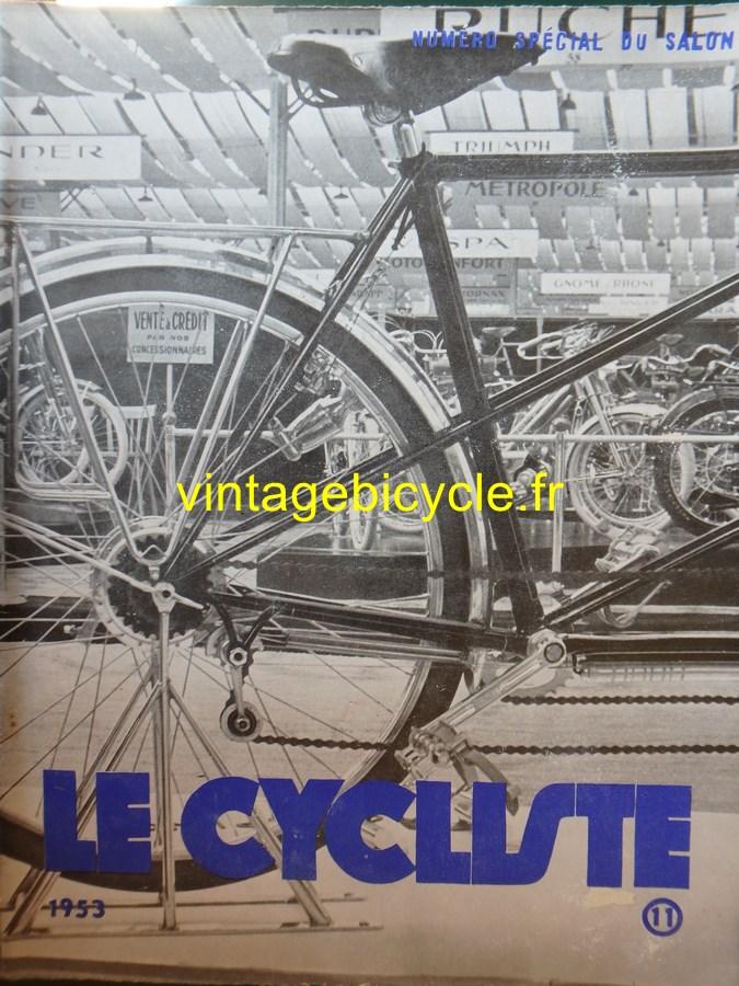 Routens vintage bicycle fr 71 copier