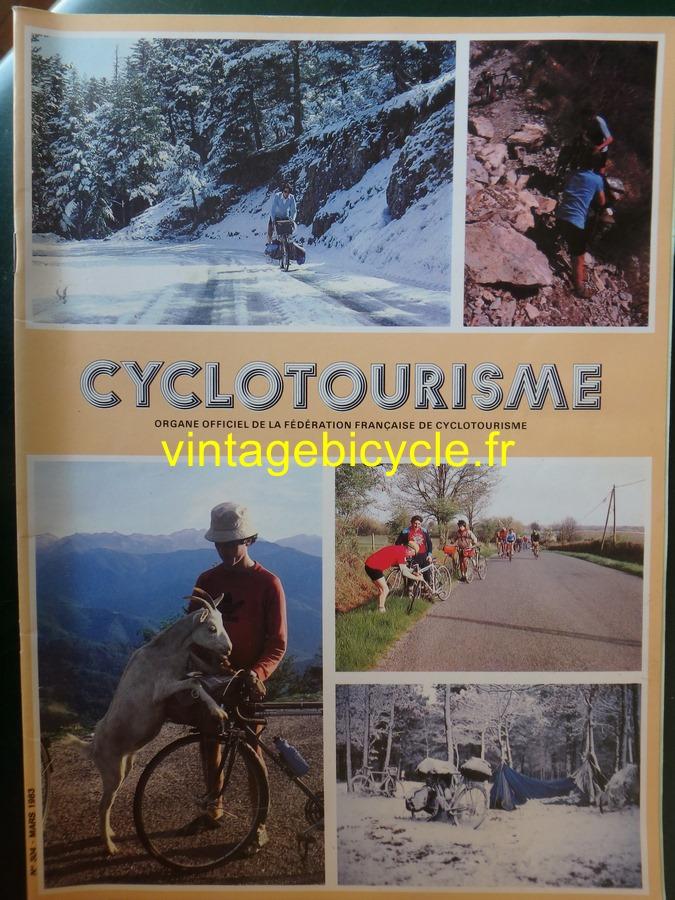 Routens vintage bicycle fr 79 copier