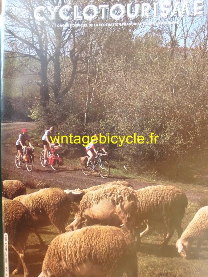 Routens vintage bicycle fr 83 copier