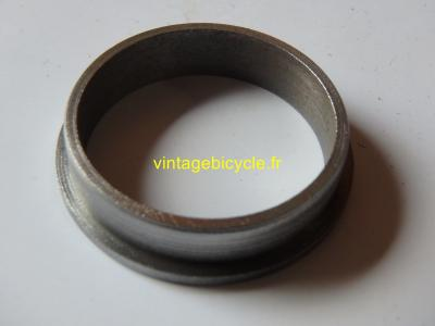 RACE RING STEEL UNICROWN 1