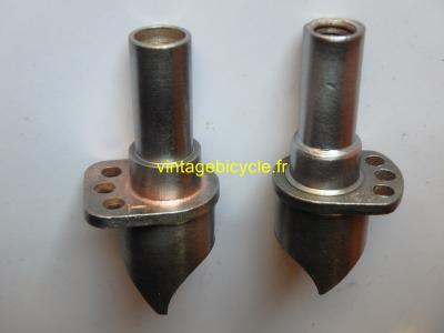 BRAKE BOSS CANTI and V-BRAKE Steel (pair)