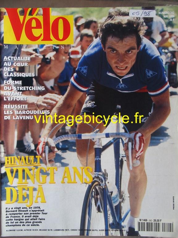 Vintage bicycle fr 103 copier 1