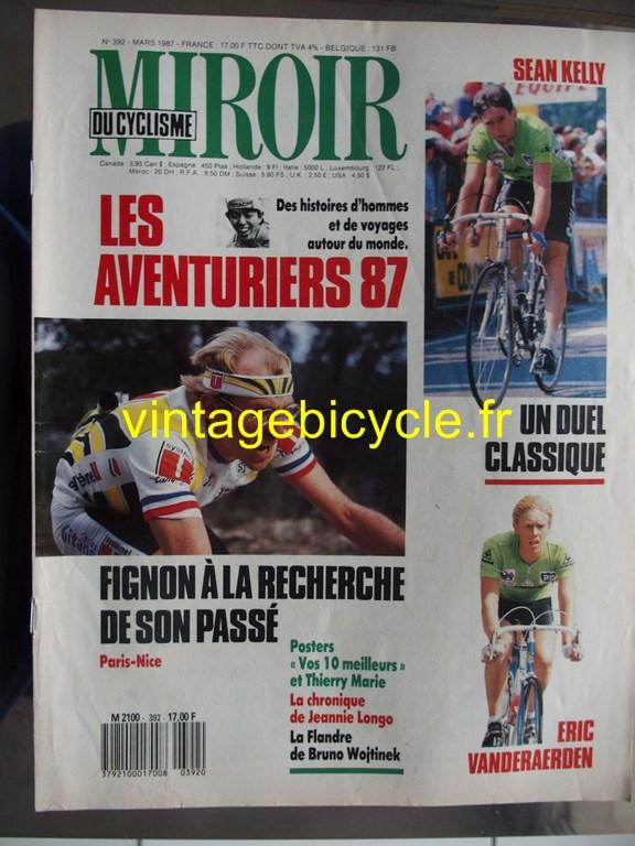 Vintage bicycle fr 109 copier