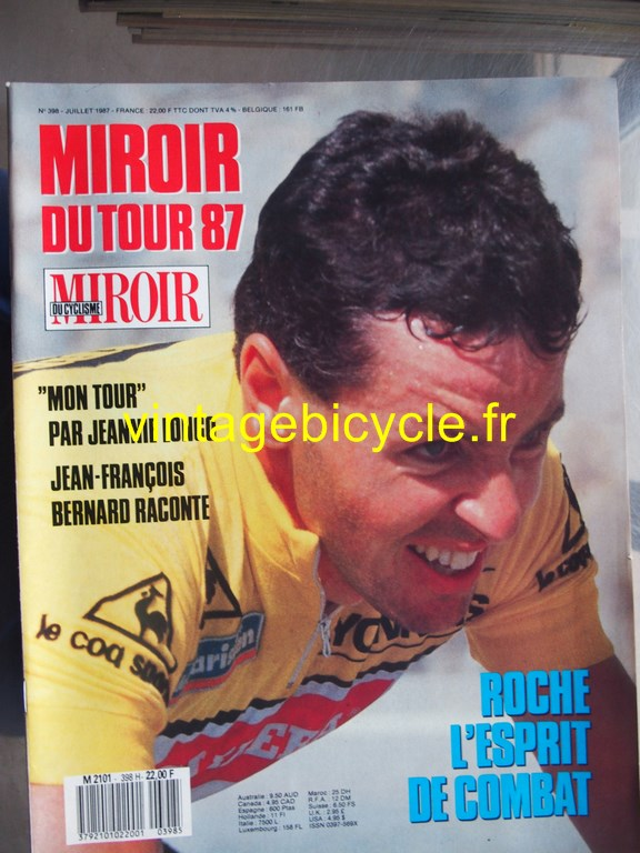Vintage bicycle fr 110 copier