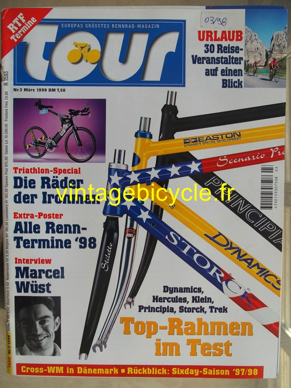 Vintage bicycle fr 13 copier 6