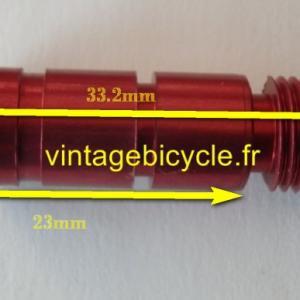Vintage bicycle fr 14 1