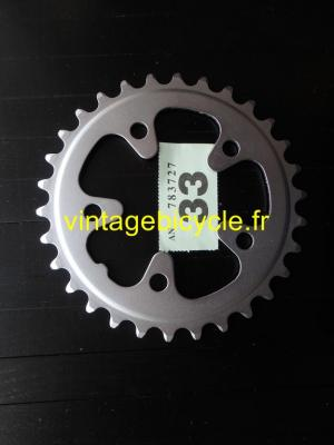 SHIMANO SG Chainring Steel 30t 74mm. NOS