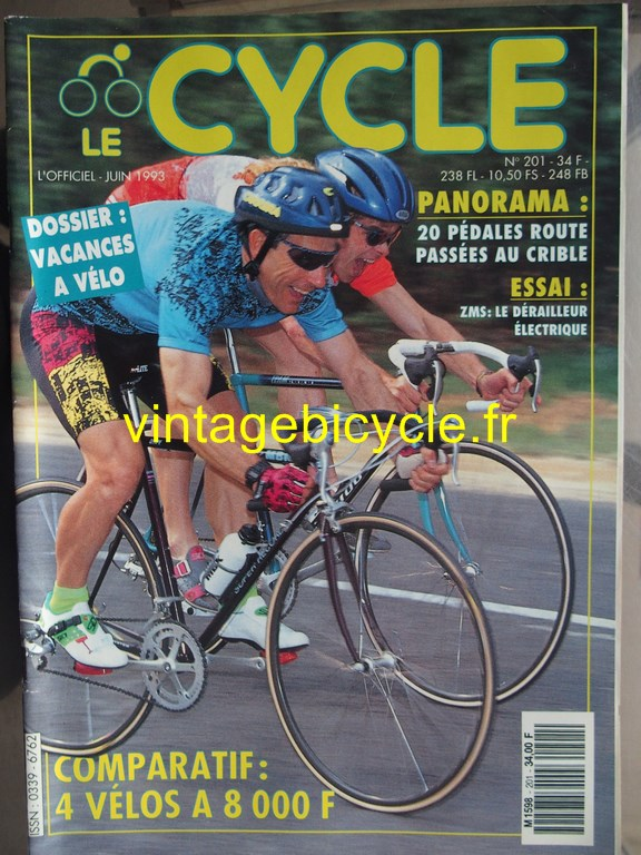 Vintage bicycle fr 17 copier 11