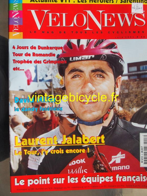 Vintage bicycle fr 19 copier 6