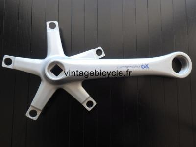 SHIMANO 600 AX manivelle droite 170mm NOS ?