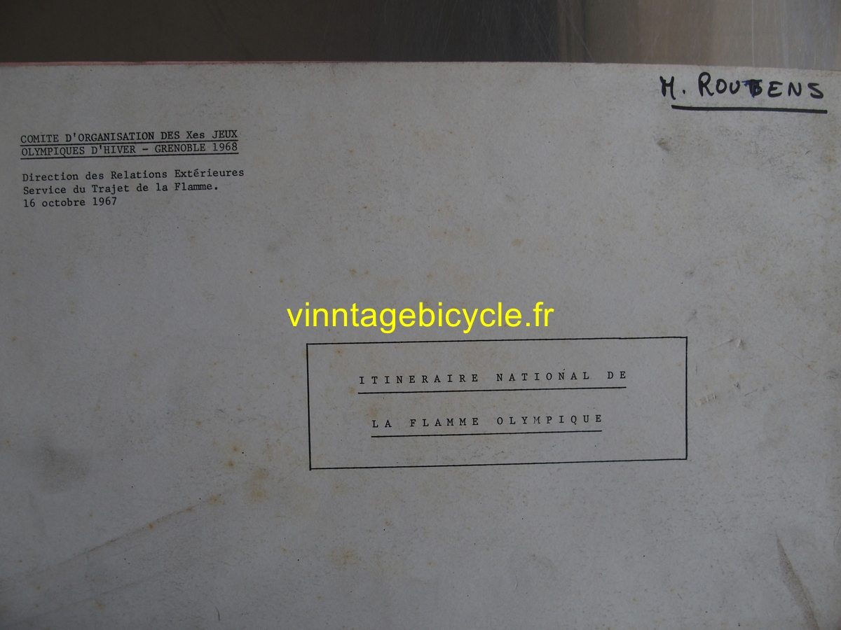 Vintage bicycle fr 20170411 5 copier 1