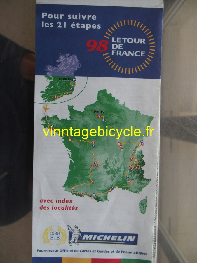 Vintage bicycle fr 20170411 6 copier 1