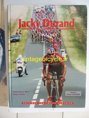 JACKY DURAND 2000 - Emmanuel Le Brun - Johnny Neveu