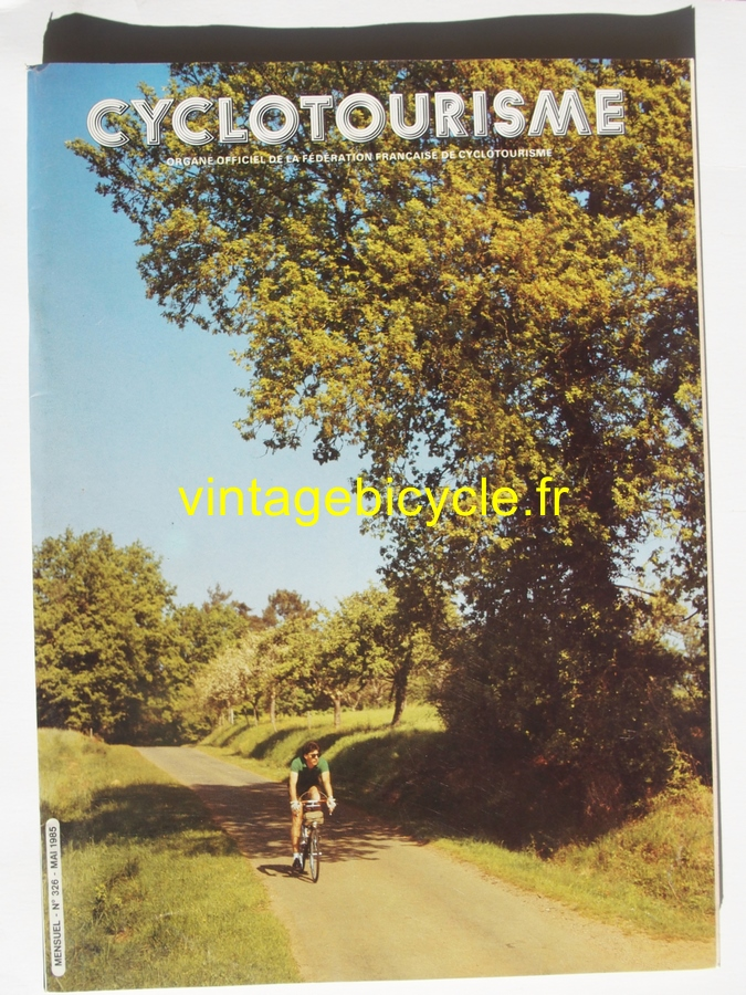 Vintage bicycle fr 20170418 12 copier