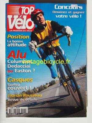 TOP VELO 1999 - 03 - N°24 mars 1999