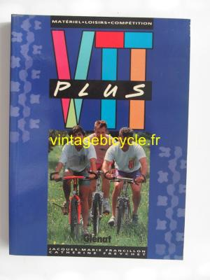 VTT PLUS 1994 - GLENAT Edition