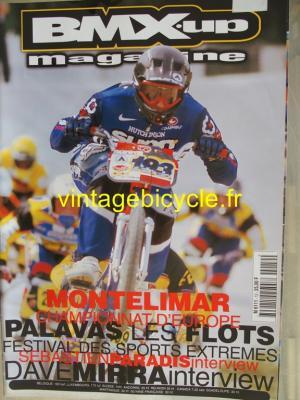 BMX'UP 1998 - 06 - N°12 juin 1998