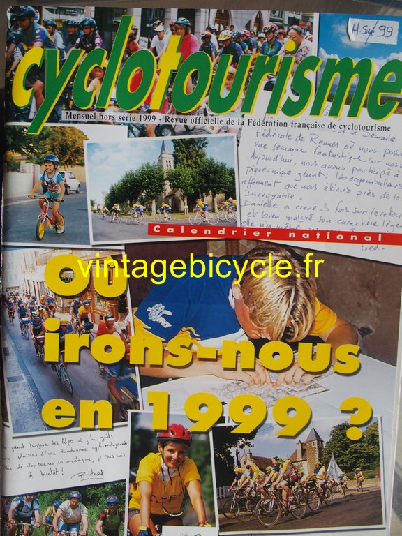 Vintage bicycle fr 31 copier 6