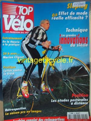 TOP VELO 2000 - 01 - N°34 janvier 2000