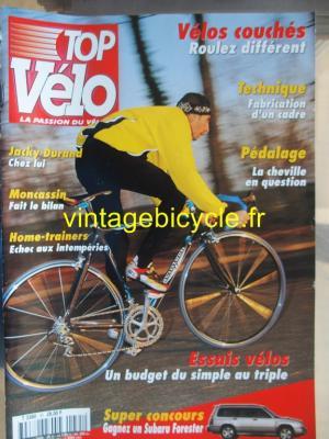 TOP VELO 2000 - 02 - N°35 fevrier 2000