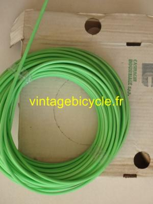 CASIRAGHI Corsa Hi Tech Housing VINTAGE NOS flashy green 25m