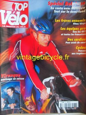 TOP VELO 2000 - 03 - N°36 mars 2000