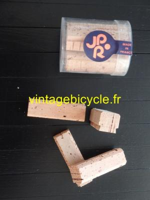 JPR CORK Road Brake Pads (set of 4) NOS