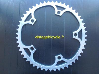 STRONGLIGHT 52t Road Chainring Aluminium 144 bcd VGC