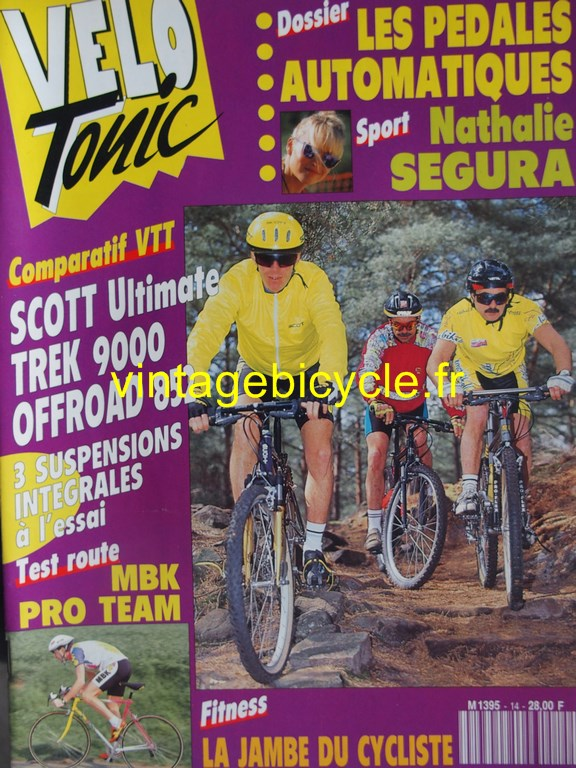Vintage bicycle fr 51 copier 3