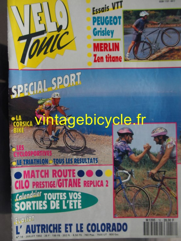 Vintage bicycle fr 52 copier 3