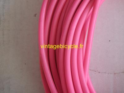 CASIRAGHI Corsa Hi Tech Housing VINTAGE NOS neon pink 25m