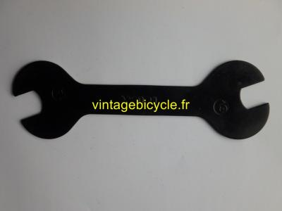 TACX CONE SPANNER Tool Wrench 13/14mm
