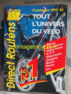 ROUTENS DIRECT 1995 le N°1