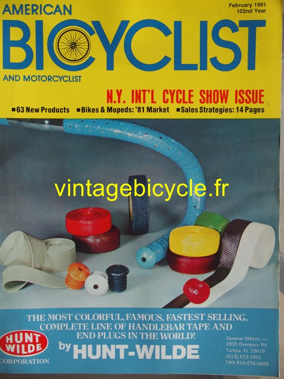 Vintage bicycle fr 64 copier 2