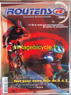 ROUTENS DIRECT 2002