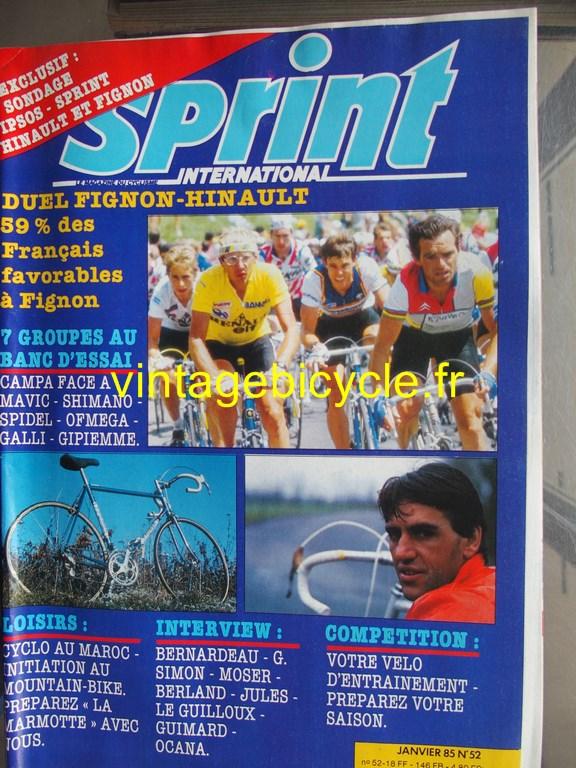 Vintage bicycle fr 69 copier 1