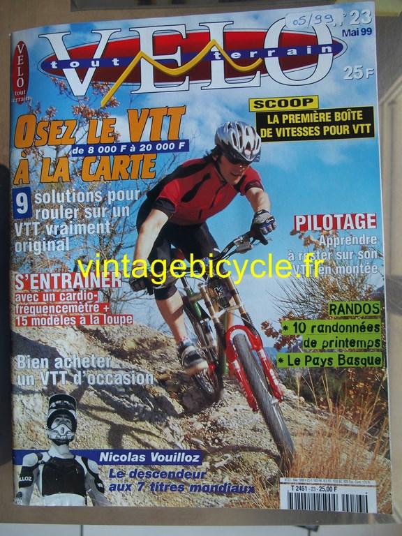 Vintage bicycle fr 69 copier