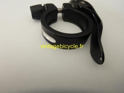 BBB Collier tige de selle pour tube de cadre 34.9mm H:13mm