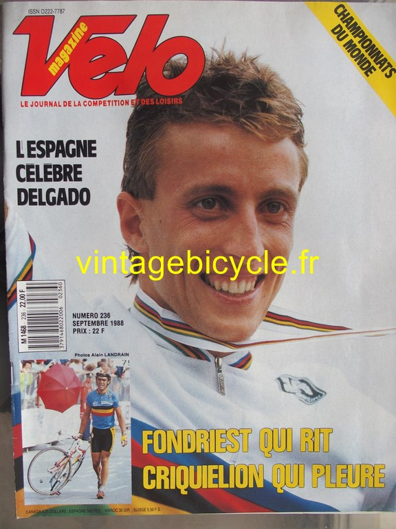 Vintage bicycle fr 77 copier 4