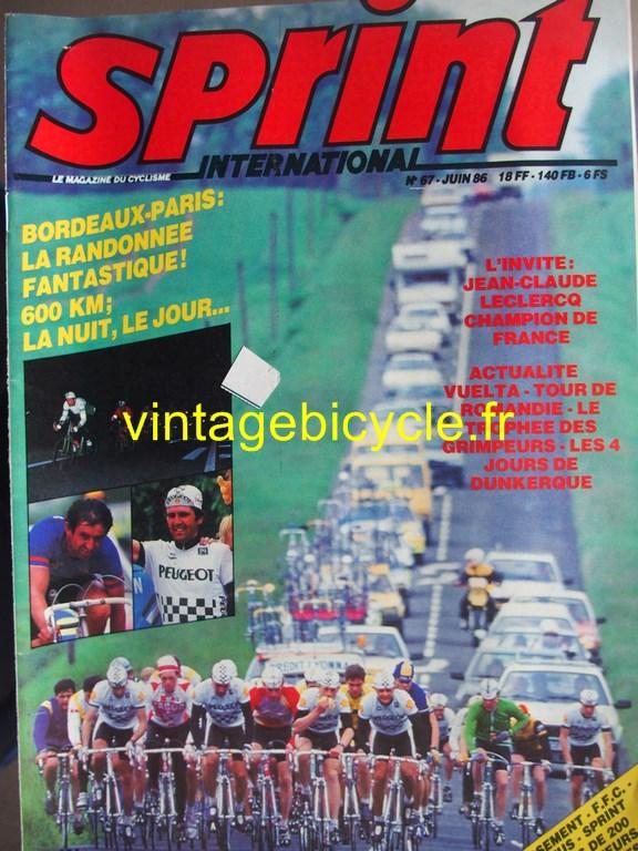 Vintage bicycle fr 82 copier 2